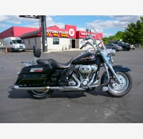 2009 Harley-Davidson Touring for sale 200924529