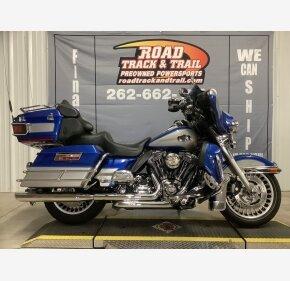 2009 Harley-Davidson Touring for sale 200938714