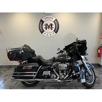 2009 Harley-Davidson Touring for sale 200947566