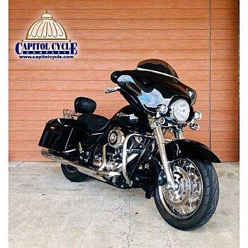 2009 Harley-Davidson Touring Street Glide for sale 200948589