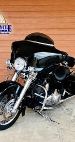 2009 Harley-Davidson Touring Street Glide for sale 200948589