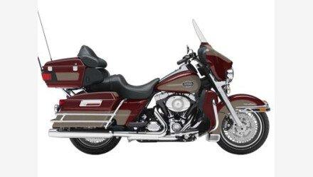 2009 Harley-Davidson Touring for sale 200949733