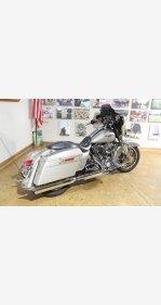 2009 Harley-Davidson Touring Street Glide for sale 200954847