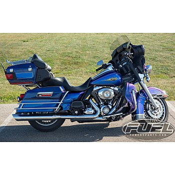 2009 Harley-Davidson Touring for sale 200959661
