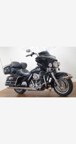 2009 Harley-Davidson Touring for sale 200961353