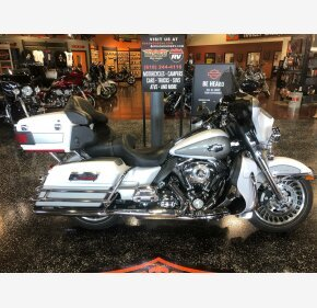 2009 Harley-Davidson Touring for sale 200961511