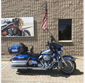 2009 Harley-Davidson Touring for sale 200964190