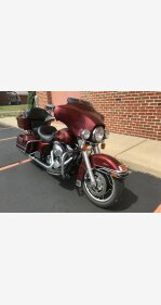 2009 Harley-Davidson Touring for sale 200967320