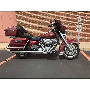 2009 Harley-Davidson Touring for sale 200969891