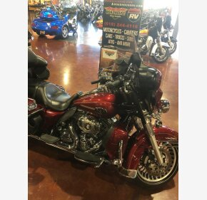 2009 Harley-Davidson Touring for sale 200970057