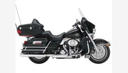 2009 Harley-Davidson Touring for sale 200971201