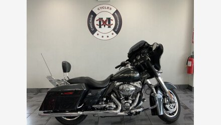 2009 Harley-Davidson Touring Street Glide for sale 200972874