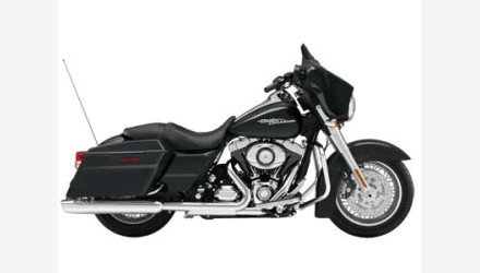 2009 Harley-Davidson Touring Street Glide for sale 200988021