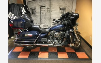 2009 Harley-Davidson Touring for sale 200989402