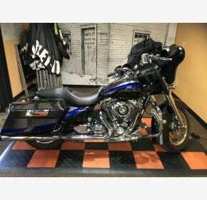 2009 Harley-Davidson Touring Street Glide for sale 200992958