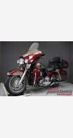 2009 Harley-Davidson Touring for sale 200993456