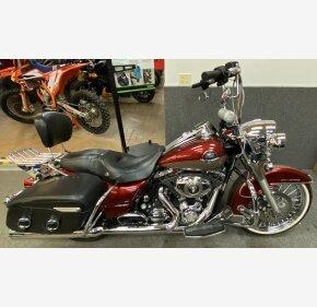 2009 Harley-Davidson Touring for sale 201003174