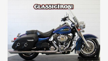 2009 Harley-Davidson Touring for sale 201023885
