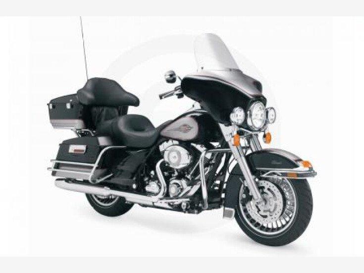 2009 Harley-Davidson Touring for sale 201038273