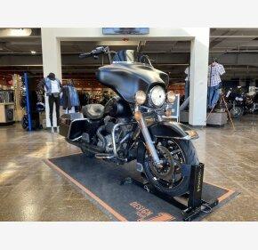 2009 Harley-Davidson Touring for sale 201052256