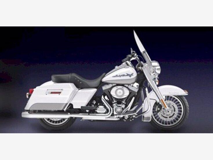 2009 Harley-Davidson Touring for sale 201059269