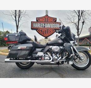 2009 Harley-Davidson Touring for sale 201059527