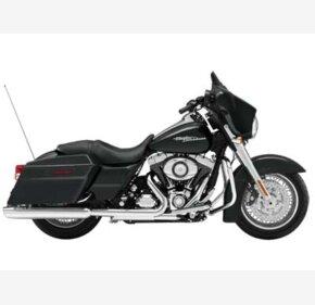 2009 Harley-Davidson Touring Street Glide for sale 201063543