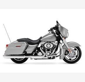 2009 Harley-Davidson Touring Street Glide for sale 201064204
