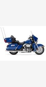 2009 Harley-Davidson Touring for sale 201064537