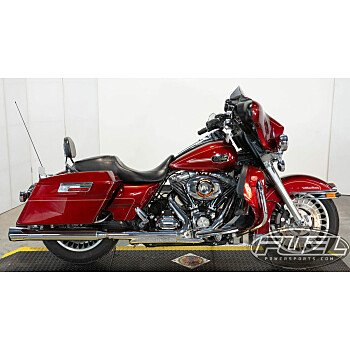 2009 Harley-Davidson Touring for sale 201066056