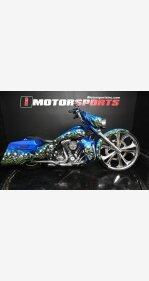 2009 Harley-Davidson Touring for sale 201074406