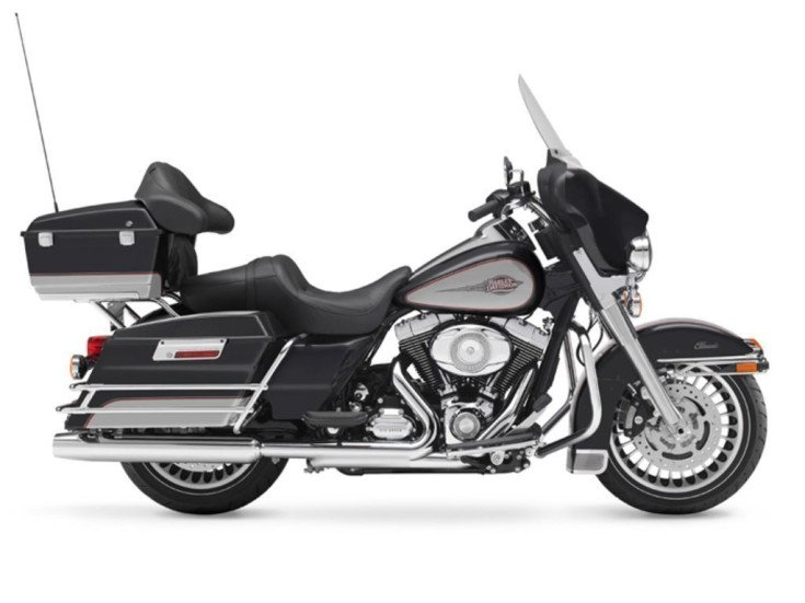 2009 Harley-Davidson Touring for sale 201074953