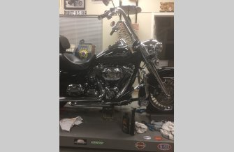 2009 Harley-Davidson Touring for sale 201079751