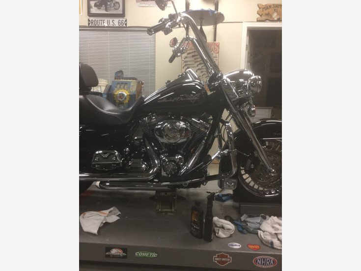 2009 Harley-Davidson Touring for sale 201079751