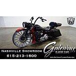 2009 Harley-Davidson Touring for sale 201085388