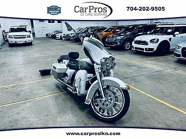 2009 Harley-Davidson Touring Ultra Classic for sale 201159559