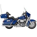 2009 Harley-Davidson Touring for sale 201160254