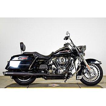 2009 Harley-Davidson Touring for sale 201161416