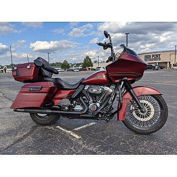 2009 Harley-Davidson Touring for sale 201168117