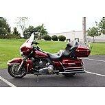 2009 Harley-Davidson Touring Electra Glide for sale 201174982