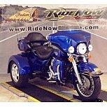 2009 Harley-Davidson Touring for sale 201179734