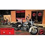 2009 Harley-Davidson Touring for sale 201185254