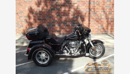 2009 Harley-Davidson Trike for sale 200693737