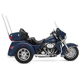2009 Harley-Davidson Trike for sale 200777722