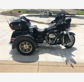 2009 Harley-Davidson Trike for sale 200952180