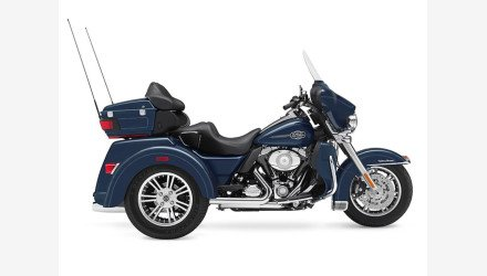2009 Harley-Davidson Trike for sale 200953981
