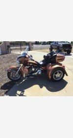 2009 Harley-Davidson Trike Ultra Classic for sale 200955202