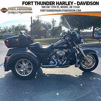 2009 Harley-Davidson Trike for sale 201163490