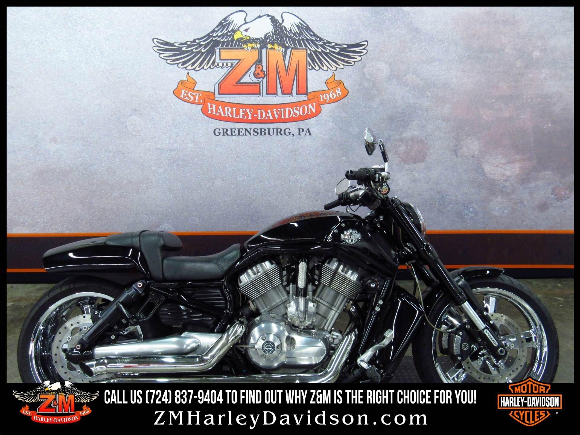 Harley Davidson V Rod Motorcycles For Sale Motorcycles On Autotrader