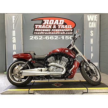 2009 Harley-Davidson V-Rod for sale 200803719